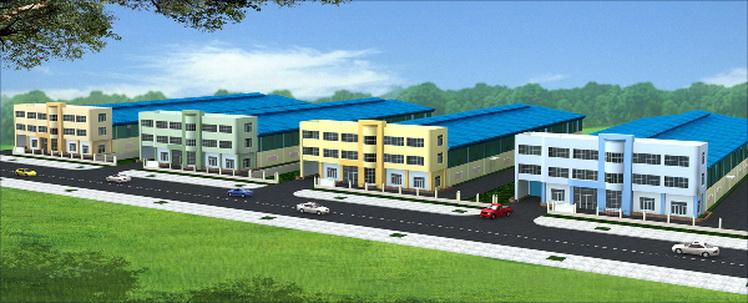 Cho thuê kho nhà xưởng trong KCN Amata Biên Hòa Đồng Nai
