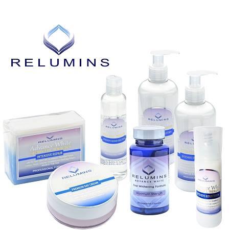 Relumins (Viên uống trắng da Relumins)