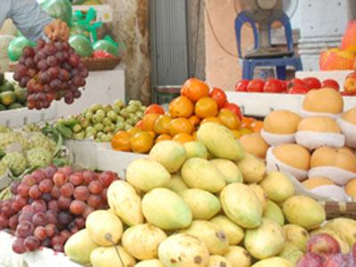 Bội thực thông tin về thực phẩm bẩn (22/10/2012)