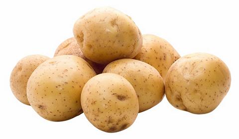 Khoai tây bi (kg)