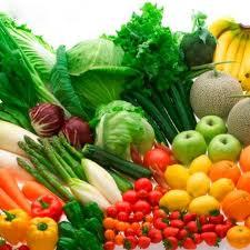 Rau củ quả chống bệnh trong mùa thu