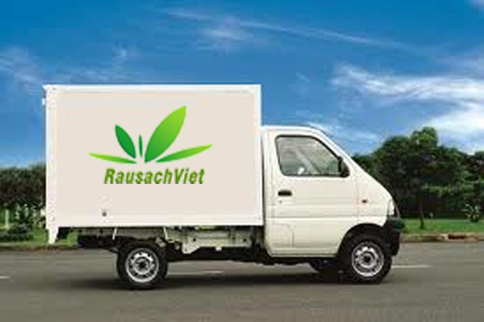 Quy trình trồng Rau an toàn của RausachViet