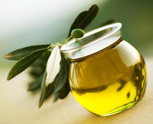 Cách giảm cân với dầu oliu