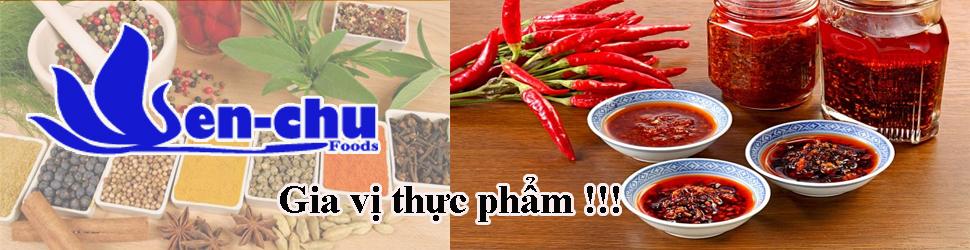 Sen Chu Foods